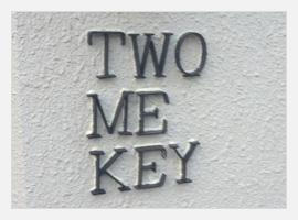 Two-Me-Key
